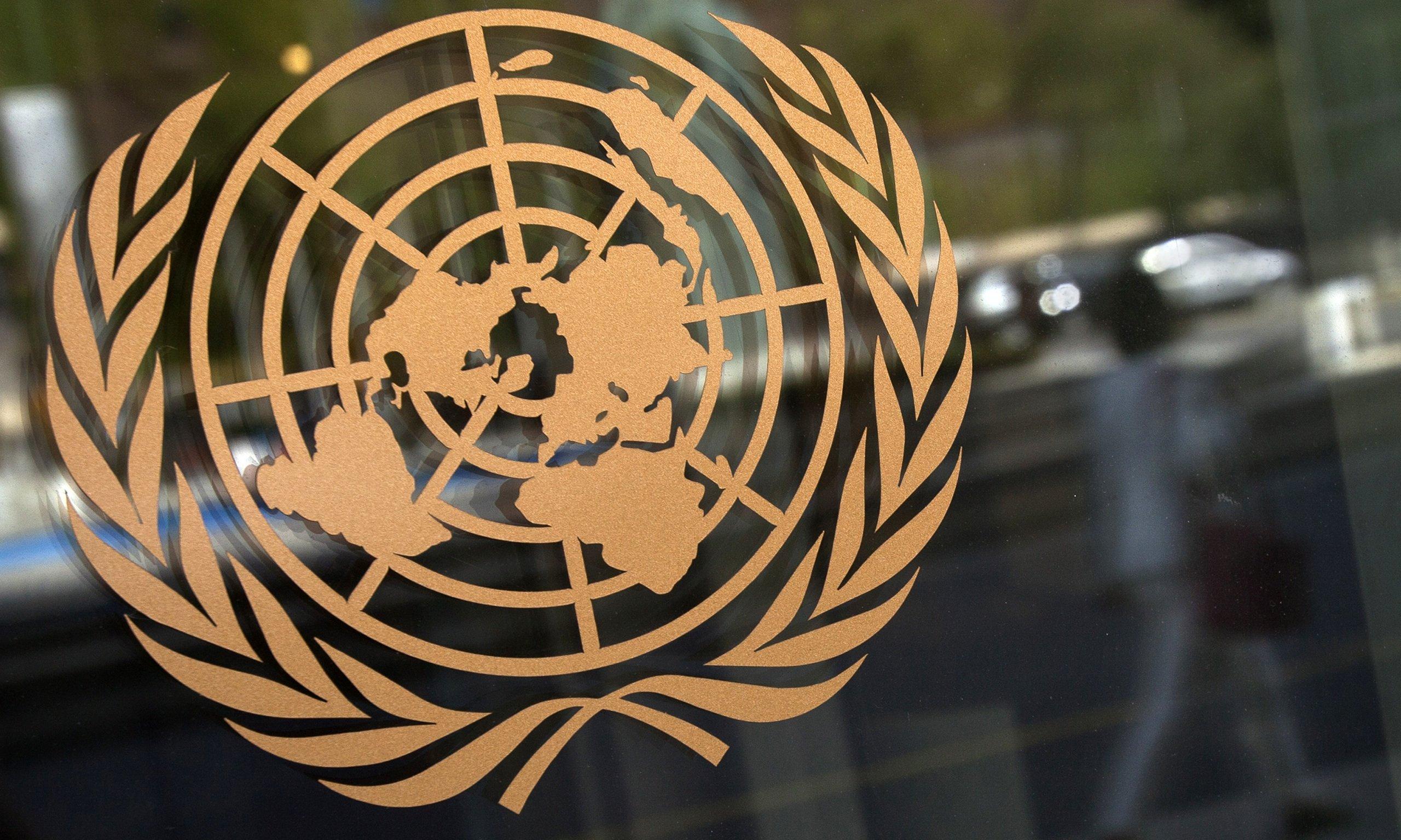 Для чого нам потрібна ООН?